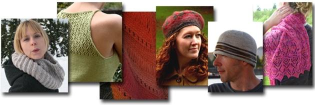 Melinda VerMeer Knitwear